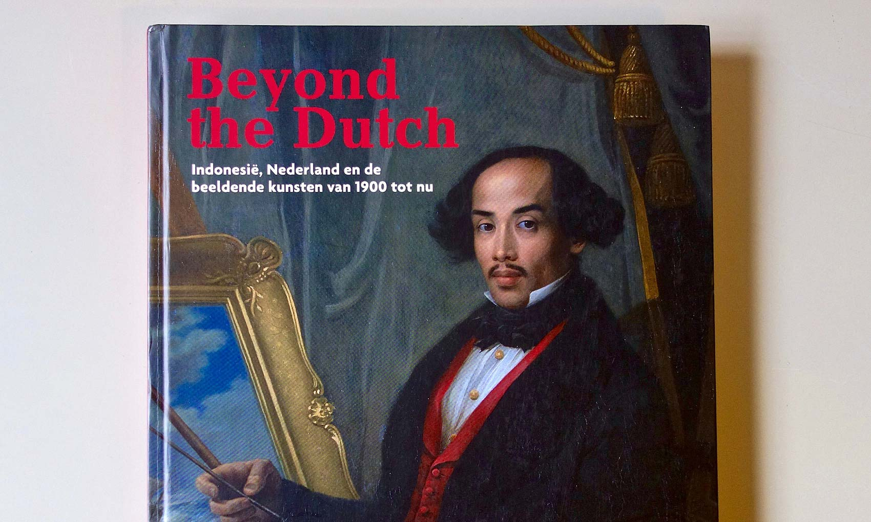 Ontwerp catalogus Beyond the Dutch Centraal Museum